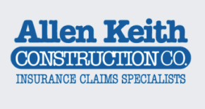 Allen Keith Construction CO. Insurance Claims Specialists